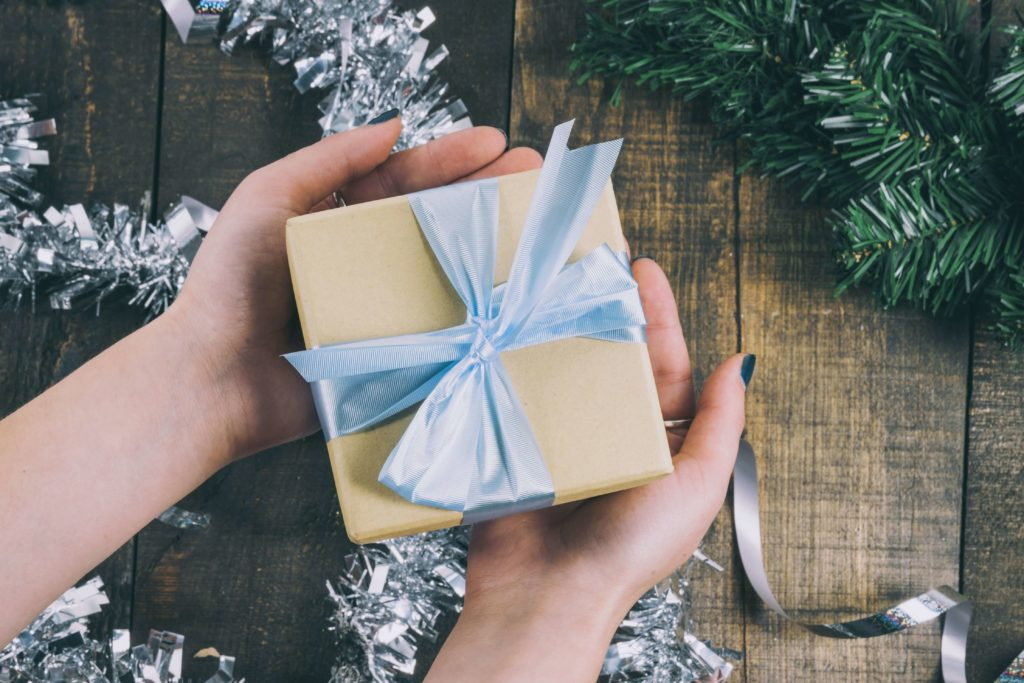 Healthy Hemp Oil's Holiday Gift Guide