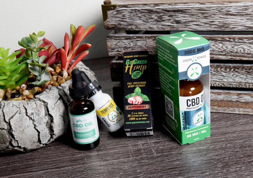 What is CBD Oil and What Does It Do?